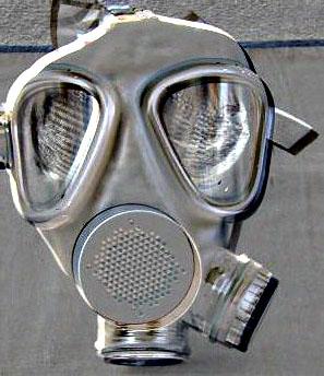 Maschera per occhi da purè